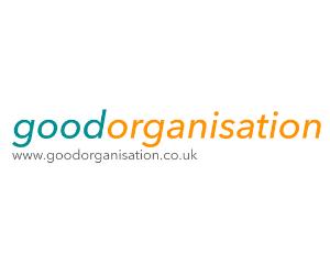 Good Organisation (Social Ventures) CIC