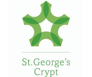 St George's Crypt