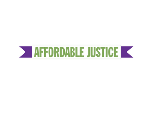 Affordable Justice