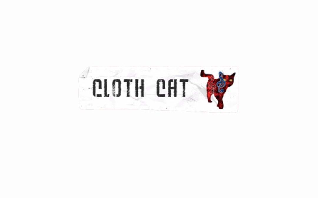 Cloth Cat
