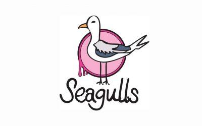 Seagulls Reuse Ltd